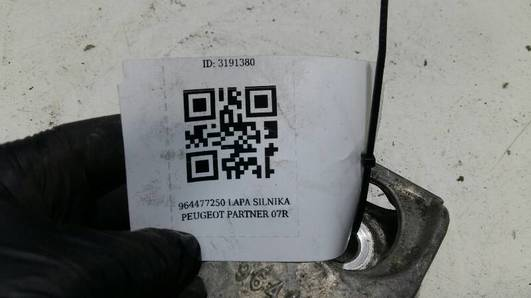964477250 LAPA SILNIKA PEUGEOT PARTNER 07R