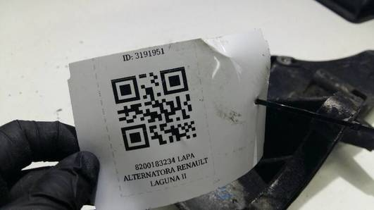 8200183234 LAPA ALTERNATORA RENAULT LAGUNA II