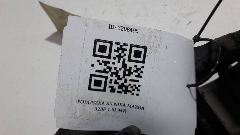 PODUSZKA SILNIKA MAZDA 323F 1.5I 94R