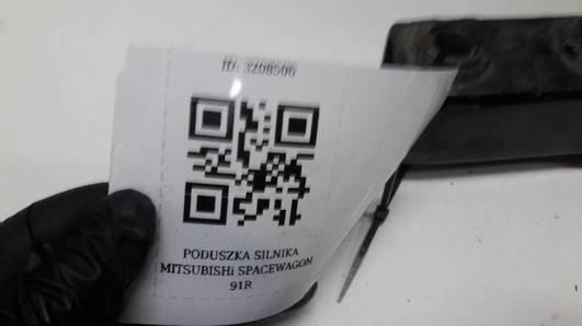 PODUSZKA SILNIKA MITSUBISHi SPACEWAGON 91R