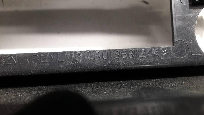4B0863244B TUNEL SRODKOWY AUDI A6 B4