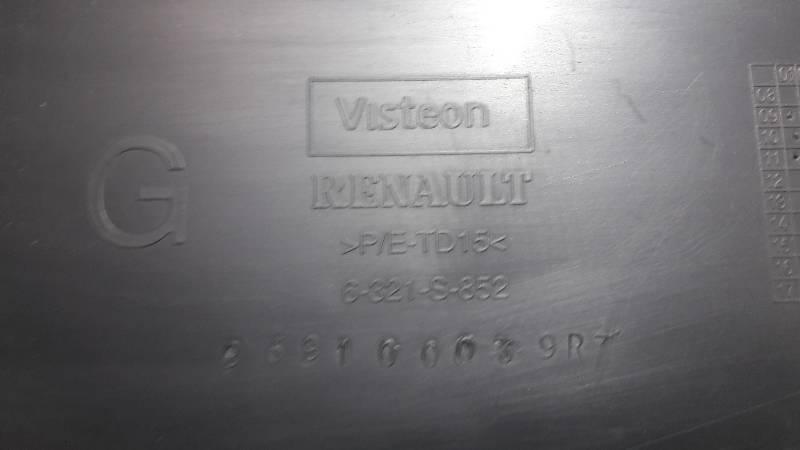 969100039R OSLONA KONSOLI BIEGOW MASTER III
