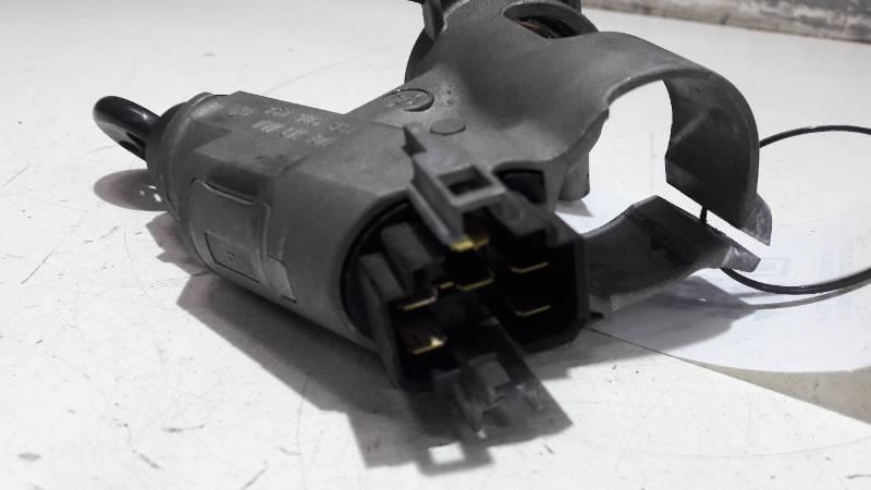 357905851 STACYJKA KLUCZYK VW POLO II