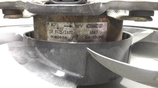 9010654 WENTYLATOR CHLODNICY FIAT MAREA 1.9JDT