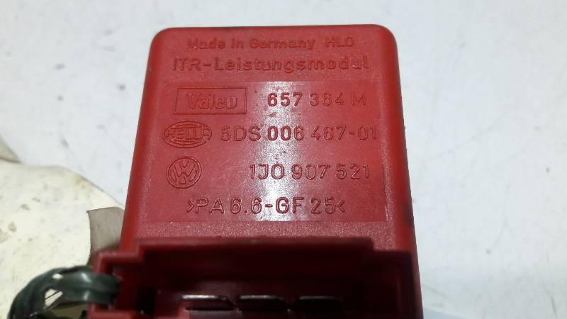 1J0907521 REZYSTOR OPORNIK DMUCHAWY AUDI C6 C4