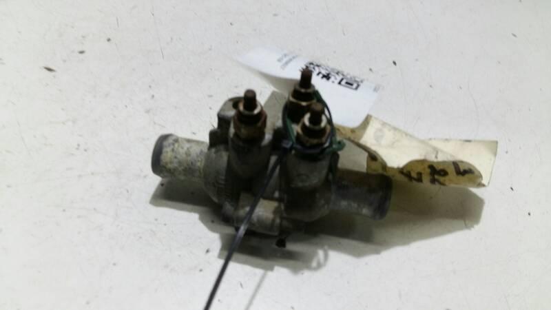 GRZALKA WODY RENAULT CLIO III 1.5DCI 03R