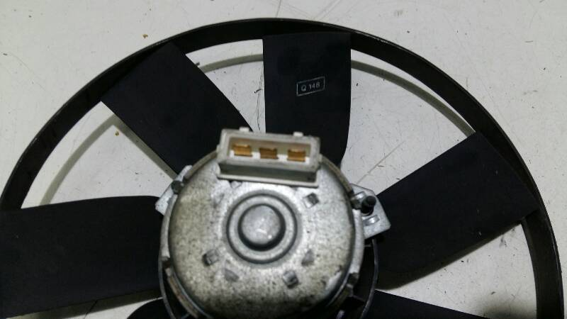 1H0959455 WENTYLATOR VW GOLF III 1.6 TEMIC