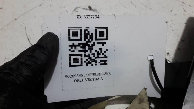 90269845 POPIELNICZKA OPEL VECTRA A