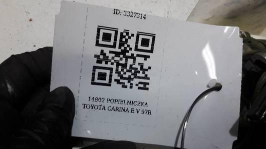 14802 POPIELNICZKA TOYOTA CARINA E V 97R