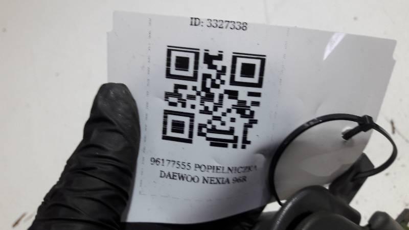 96177555 POPIELNICZKA DAEWOO NEXIA 96R
