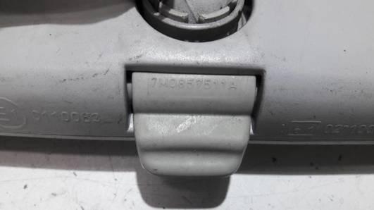 7M0857511A LUSTERKO WEWNETRZNE SEAT CORDOBA