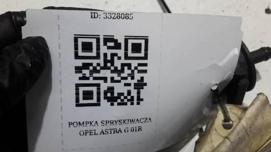 POMPKA SPRYSKIWACZA OPEL ASTRA G 01R