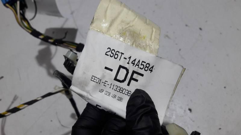 2S6T-14A584-DF INSTALACJA LEWY PRZOD FIESTA MK6