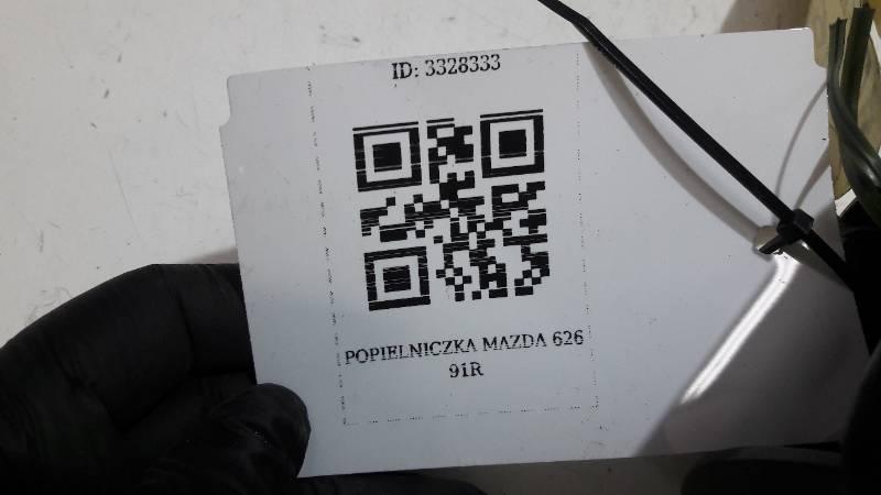 POPIELNICZKA MAZDA 626 IV 91R
