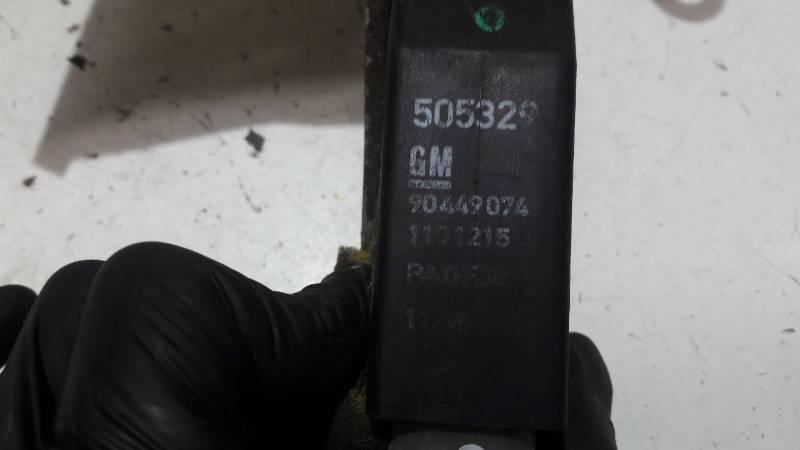 90452391 ZAMEK LEWY TYL SAAB 900 95R 3 PIN