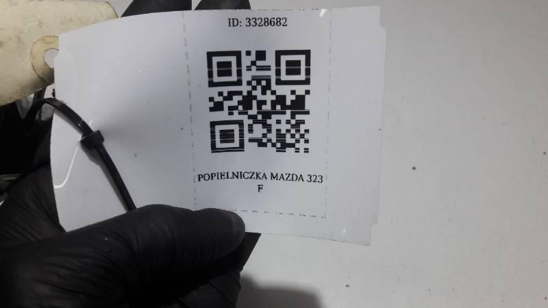 POPIELNICZKA MAZDA 323 F