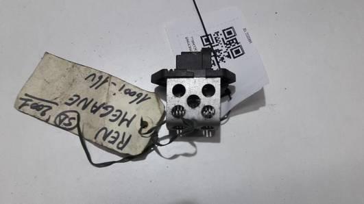 7700432637 REZYSTOR DMUCHAWY CLIO II 01R