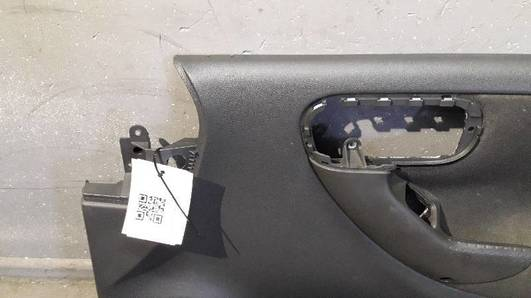 09116450 BOCZEK DRZWI PRAWY PRZDO OPEL CORSA C 3D