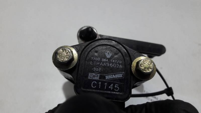 7700864147/D POTENCJOMETR GAZU RENAULT TWINGO I