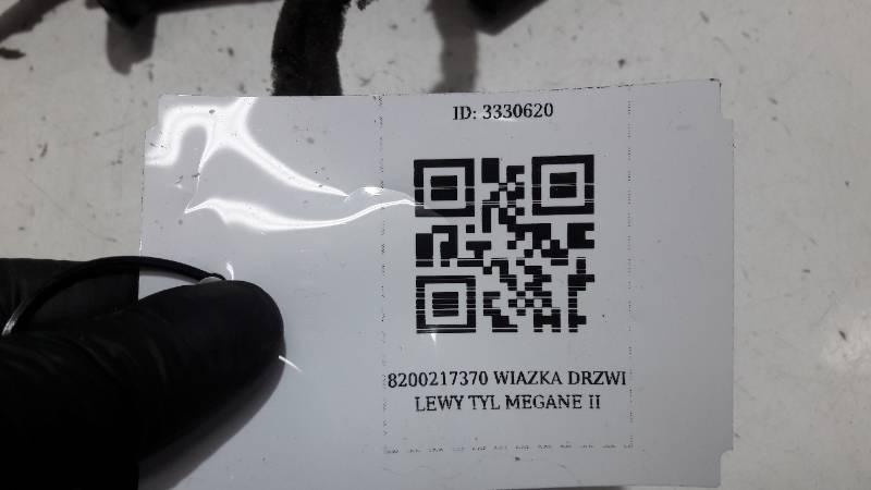 8200217370 WIAZKA DRZWI LEWY TYL MEGANE II