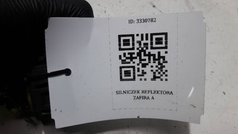 SILNICZEK REFLEKTORA ZAFIRA A