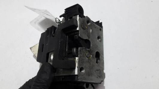 ZAMEK DRZWI LEWY PRZOD FIAT DOBLO 3D