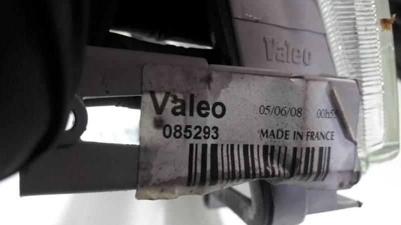 085293 VALEO SZKLO REFLEKTORA PRAWY MERCEDES W202