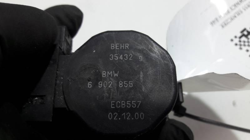 6902855 SILNICZEK NAGRZEWNICY BMW E46