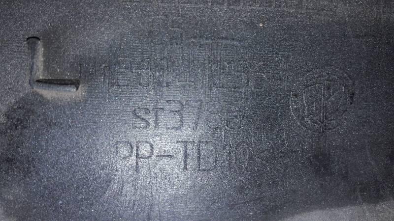 156041256 ZDERZAK TYLNY ALFA ROMEO 156 CZARNY