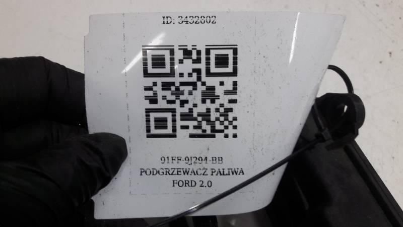 91FF-9J294-BB PODGRZEWACZ PALIWA FORD 2.0