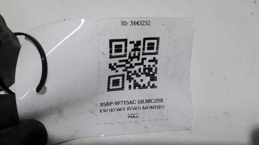 95BF-9F715AC SILNICZEK KROKOWY FORD MONDEO MK2