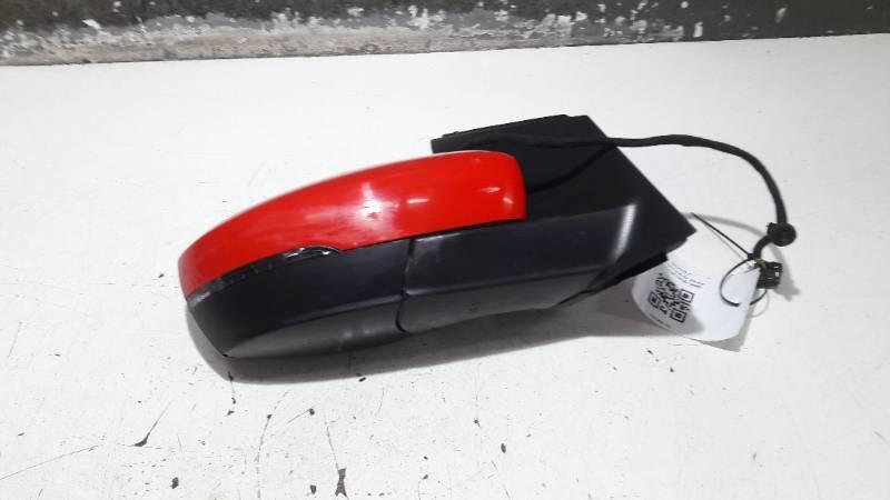 6R0857934B LUSTERKO PRAWE VW POLO 6R 6PIN CZERWONE