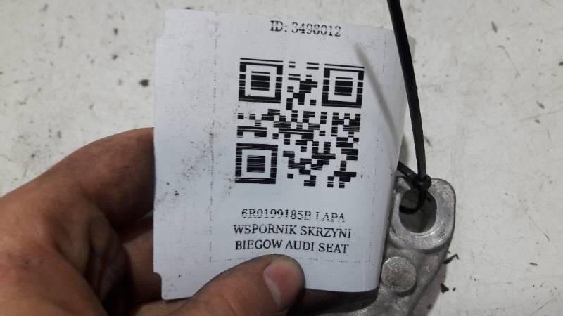 6R0199185B LAPA WSPORNIK SKRZYNI BIEGOW AUDI SEAT