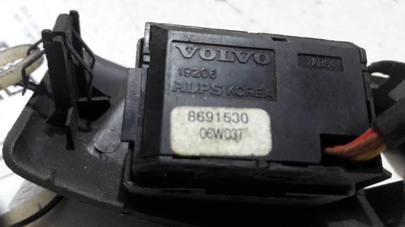 8691530 PRZELACZNIK RAMKA DSTC VOLVO V50 S40