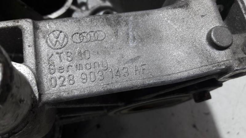 028903143AF LAPA ALTERNATORA VW PASSAT B5 1.9TDi
