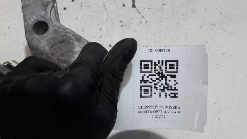 13159995JY PODUSZKA SILNIKA OPEL ASTRA H 1.3DTH