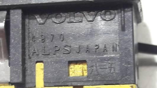 9162961 PRZYCISK SWIATEL PRZECIWMGIELNYCH C70