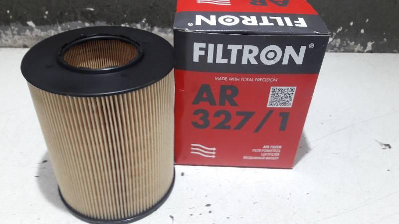 AR327/1 FILTR POWIETRZA MERCEDES A-KLASA