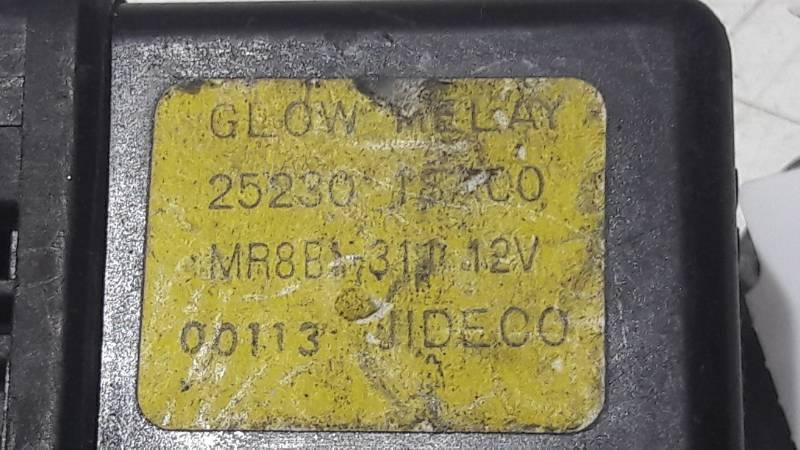 2523018A00 NAVARA D40 PRZEKAZNIK SWIEC ZAROWYCH