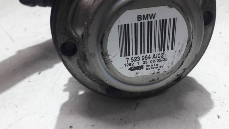 7523964 POLOS PRAWA BMW 1 E87 27 ZEBY