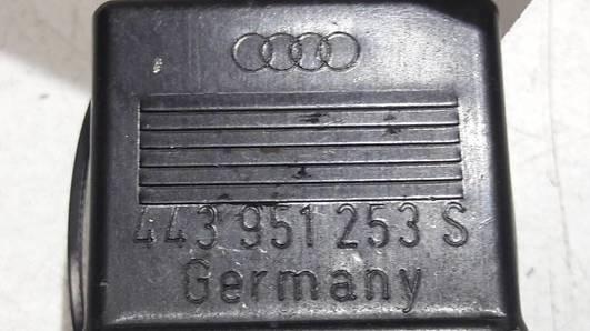 443951253S  PRZEKAZNIK 217 AUDI VW  SKODA  SEAT