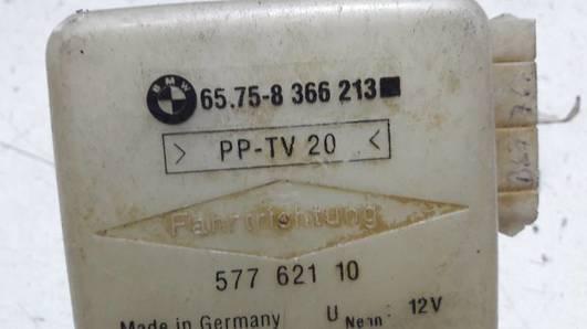 8366213 CZUJNIK PRZECHYLU BMW E36