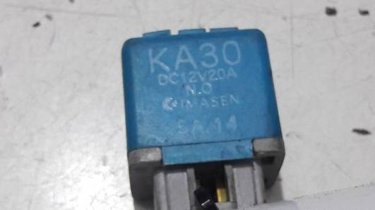 KA30 PRZEKAZNIK FORD PROBE II MAZDA 626 2.0