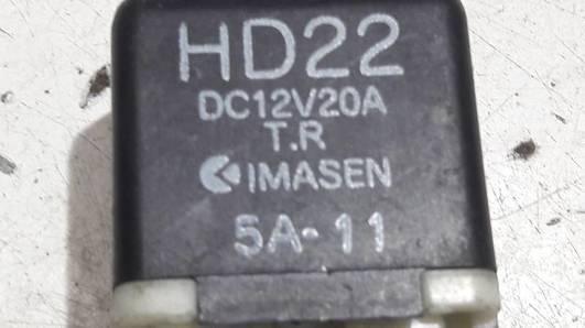 HD22 PRZEKAZNIK MAZDA MX-3