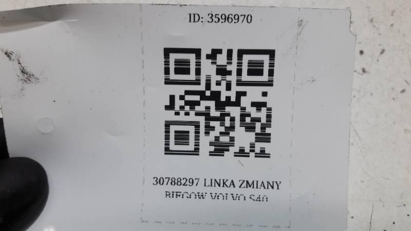 30788297 LINKA ZMIANY BIEGOW VOLVO S40