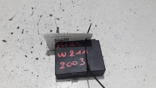 A2115403145 STEROWNIK ZAMKA MERCEDES W211 2003R