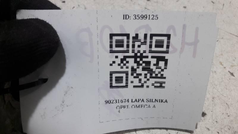 90231674 LAPA SILNIKA OPEL OMEGA A