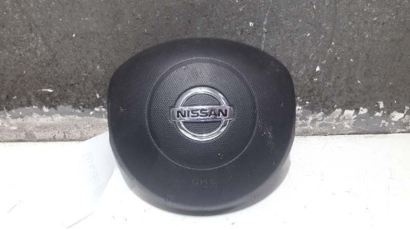 SA40016200 AIRBAG KIEROWCY NISSAN MICRA K12