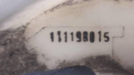 111198015 POMPA PALIWA BMW E39 1998 ROK