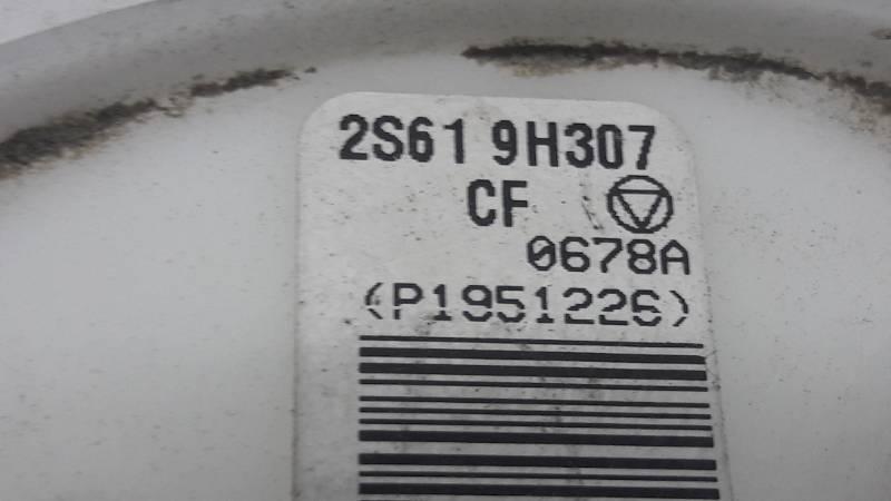 2S619H307CF Pompa paliwa FUSION 1.4 1.6 16V